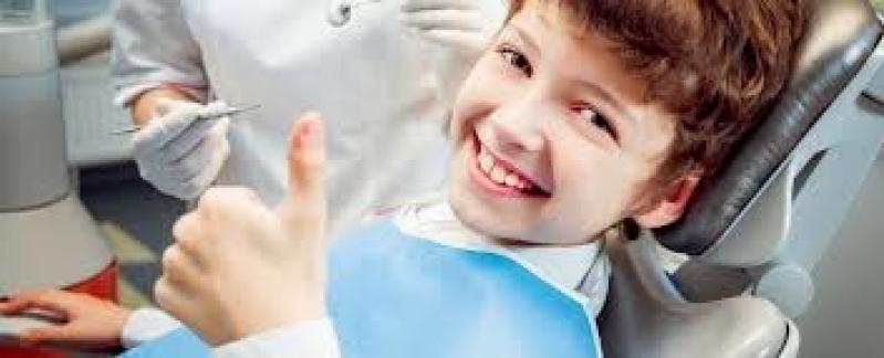 Clinica Odontológica para Criança Jardim Eti - Dentista para Bebês