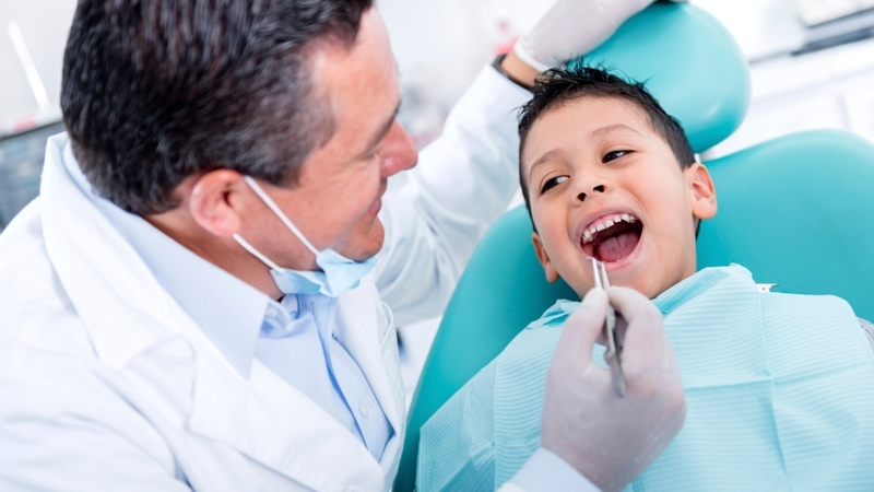 Dentista de Criança Preço Jardim Rosana - Dentista de Criança