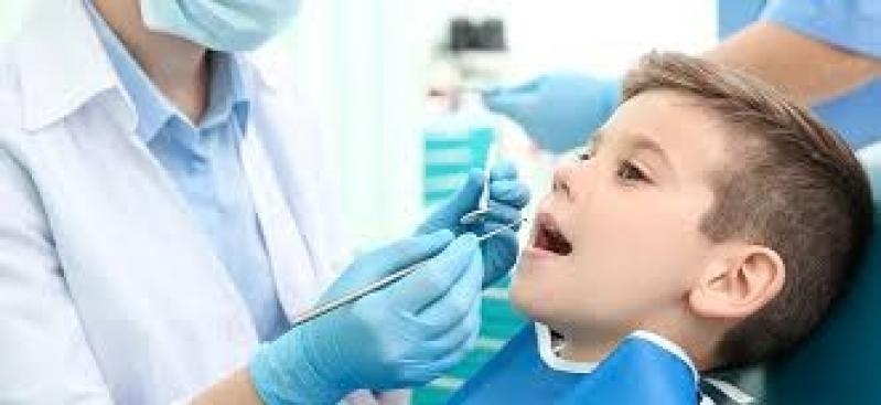 Dentista para Criança Capelinha - Dentista Pediátrico
