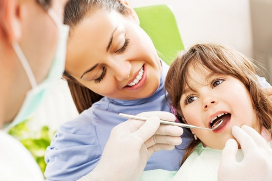Dentista para Crianças Jardim Maranhão - Dentista para Bebês
