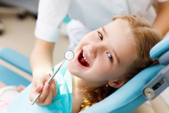 Onde Encontrar Clinica Odontológica para Criança Jardim Alexandrina - Dentista Pediátrico