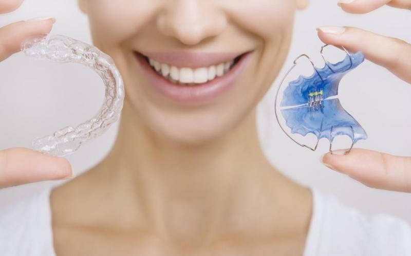 Onde Encontro Aparelho Dentário Transparente Rolinópolis - Aparelho Dentário Transparente