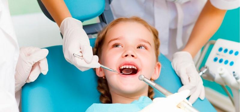 Onde Encontro Dentista Pediátrico Jardim Eti - Dentista para Bebês