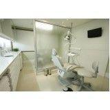 clínica de odontologia na Vila Analia