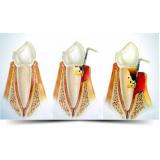 clínica de odontologia