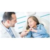 dentista para bebês Vila Franca