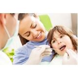 dentista para crianças Jardim Rebouças