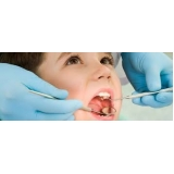dentista pediátrico Jardim São Gilberto