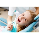 onde encontrar dentista de criança Jardim Evana